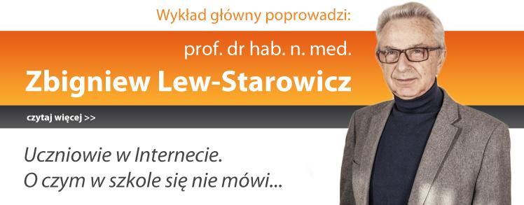 Nowoczesny_Dyrektor_Lew_Starowicz